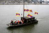 La Pierregarin descend la Loire