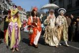 Carnaval de Blois 2009