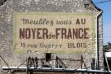 AU NOYER de FRANCE