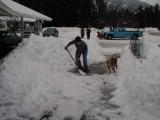 Winter activities at SanSuzEd