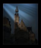 st etienne du mont - Paris