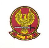 HMM 162 GOLDEN EAGLES