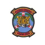 HMM 262 FLYING TIGERS