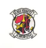 HMM 264  BLACK  KNIGHTS