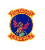HMM 265  DRAGONS
