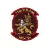 HMM 266  GRIFFINS