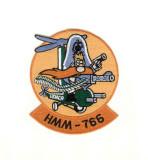 HMM 766