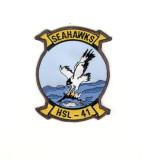 HSL 41  SEAHAWKS