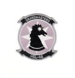 HSL 46 GRANDMASTERS
