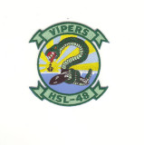 HSL 48 VIPERS