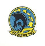 US Navy Composite Squadrons