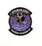 VT 35  STINGRAYS