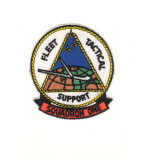 US Navy Fleet Logistic Support Squadrons
