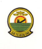 US Navy Test Evaluation and Development Squadron