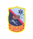 SEARCH AND RESCUE FLIGHTS