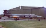 RAF LOSSIEMOUTH AIRSHOW 1977