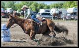 Selkirk Rodeo July 2010