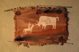Buffalo Hunter Sold
