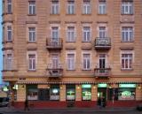 Wirtshaus in der Grünbergstrasse