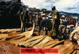The Kibeho Tragedy (Rwanda, April-May 1995) through the lens of Mark Cuthbert-Brown WARNING GRAPHIC CONTENT