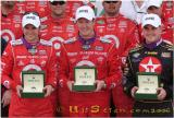 Target Chip Ganassi wins the 2006 Daytona 24 hrs