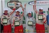 TPC Racing win the GT class
