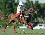 Isla Carroll def. Pony Express 15-10  ( March 2nd  2006 )