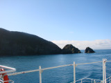 nothern part of south Kiwi Island