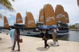 Halong Cruise, Vietnam