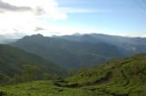 enak memandah gunung2 ini