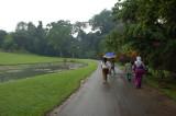 kota hujan