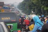 suasana kota Bogor