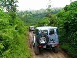 Kalimantan Offroad