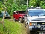 Kayumas Offroad, East Kalimantan
