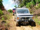 sekitar Bontang, Kalimantan