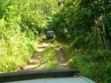 lewat jalan kampung