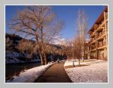Durango in Winter