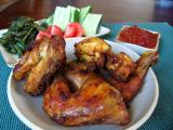 Ayam Goreng Bogor