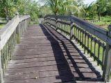 Jembatan Kolam Pancing PTB