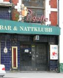 Seedy Nightclub