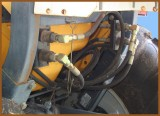Heavy Equipment & Various Tools