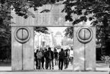 Poarta Sarutului-The Gate of the Kiss
