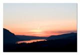 Sandy's Columbia River Gorge Tour
