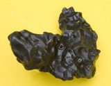 Sikhote-Alin  Meteorite 425 grams (with natural hole)