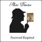 Photo Detective - Password Protected.