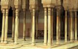 pilares del s.XIV