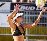 AVP Beach Volleyball - Louisville, May 2008