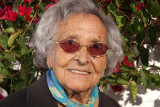 Maria da Luz 101th Birthday
