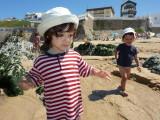 Na Praia 24-07-2009