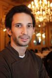 Rest. Tavares Rico - Chef.Jose Avilez